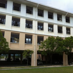 Photo taken at SMK Putrajaya Presint 16(1) by Ahmad Ali Z. on 3/7/2012