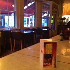 Photo taken at Bailey Bar Dublin by Micheal B. on 5/11/2011