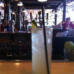 Photo taken at Corners Tavern by Stephen L. on 7/14/2012