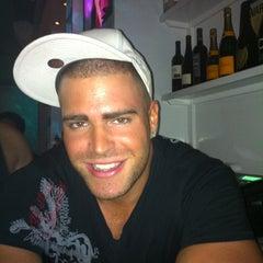 Photo taken at Bar-tini Ultra Lounge by Brad E. on 9/5/2011