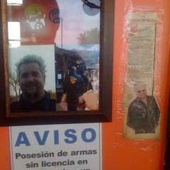 Photo taken at El Bohio by Adam S. on 4/20/2012