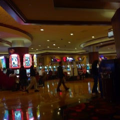 Photo taken at Harrah's Resort Hotel & Casino by Michelle I. on 4/16/2012