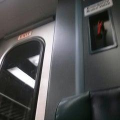 Photo taken at MTA - LIRR Train by Dj ROBB-O on 9/2/2012