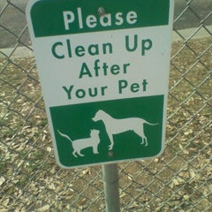 Photo taken at Carmichael Dog Park by Alexandrea G. on 1/6/2012