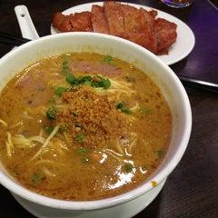 Photo taken at Delicious Kitchen 美味廚 by David J. on 6/12/2012