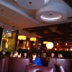 Photo taken at Moxie's Classic Grill by GraceS L. on 4/17/2012
