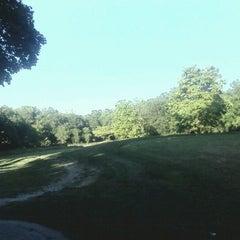 Photo taken at Adler Memorial Park by Mark K. on 6/12/2012