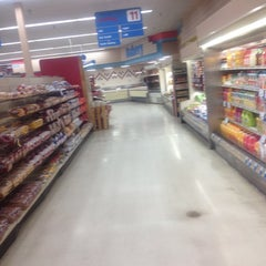 Photo taken at Sullivan's Supervalu by Dereck G. on 4/1/2012