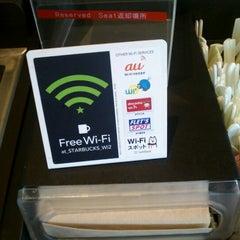 Photo taken at Starbucks Coffee アトレ秋葉原1店 by Takashi H. on 9/10/2012