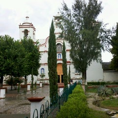 Photo taken at Ayoquezco de Aldama by Héctor S. on 6/16/2012