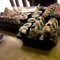 Photo taken at Hachi Hachi Bistro by Hatta Y. on 9/8/2012