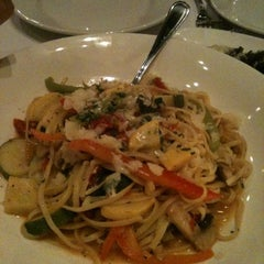 Photo taken at Portobello Grill by Parul K. on 9/1/2012