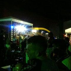 Photo taken at Parque Do Vaqueiro by Alfredo N. on 7/1/2012