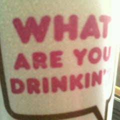 Photo taken at Dunkin Donuts by Samantha L. on 3/30/2012