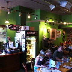 Photo taken at The Wild Cow by Carl H. on 8/11/2012