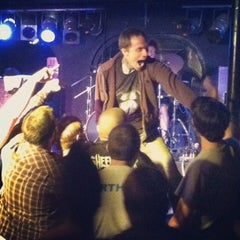 Photo taken at The Lost Horizon by Cara K. on 4/4/2012