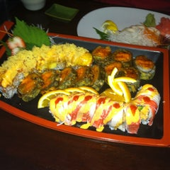 Photo taken at Ichiban by Vanessa M. on 8/17/2012