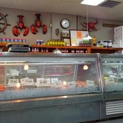 Photo taken at Morse Fish Company by Craig C. on 7/13/2012