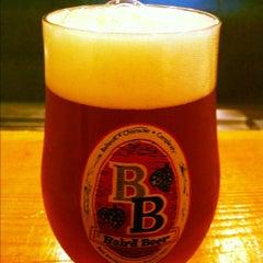 Photo taken at Baird Beer 中目黒タップルーム Nakameguro Taproom by Ken M. on 7/28/2012