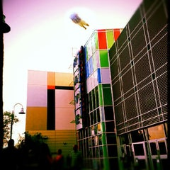Photo taken at AMC Town Square 18 by Nick V. on 8/15/2012