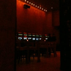 Photo taken at The Wine Bar at Andaz San Diego by Teri P. on 2/11/2012