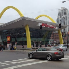 Photo taken at McDonald's by Dan Q. on 3/2/2012