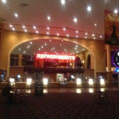 Photo taken at Regal Cinemas El Dorado Hills 14 & IMAX by Madhu B. on 2/25/2012