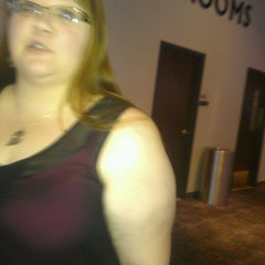 Photo taken at Vernon Downs Casino by David Z. on 6/17/2012
