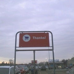 Photo taken at Meijer by patrick h. on 2/4/2012