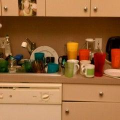 Photo taken at Vaynermedia Dishwasher by Katherine M. on 2/15/2012