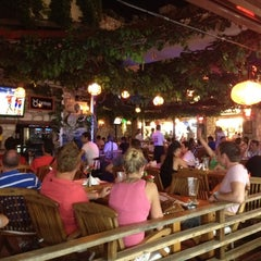 Photo taken at Planet Yucca by Enes Ö. on 7/1/2012