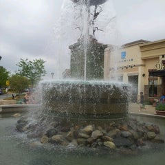 Photo taken at Greenwood Park Mall by Alisia L. on 7/20/2012