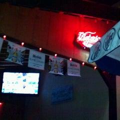 Photo taken at Jalapeños / Woodhollow After Dark by Tara on 7/1/2012