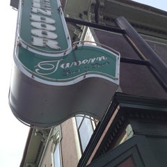 Photo taken at Green Door Tavern by Taufiq H. on 6/23/2012