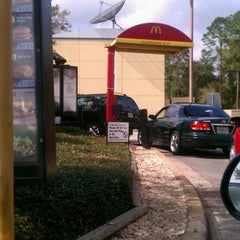 Photo taken at McDonald's by Alex A. on 2/10/2012