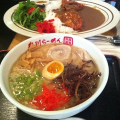 Photo taken at Terakawa Ramen by YY on 7/3/2012