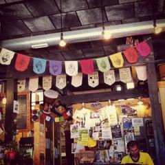 Photo taken at Ritual Café by Buffalo B. on 6/9/2012