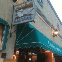 Photo taken at Catalina Cantina by Werner on 4/22/2012