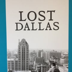 Photo taken at Dallas Center for Architecture by Noah J. on 5/31/2012