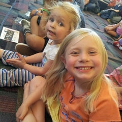 Photo taken at Schaberg Branch Library by Miss Courtney G. on 6/26/2012