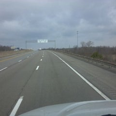 Photo taken at I-80 by Ray H. on 3/9/2012