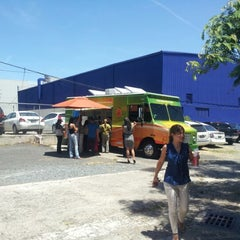 Photo taken at El Ñaqui by Pablo R. on 9/12/2012