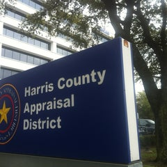 Photo taken at Harris County Appraisal District by Adam S. on 3/13/2012