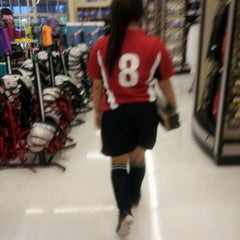 Photo taken at Academy Sports + Outdoors by Leticia C. on 7/7/2012