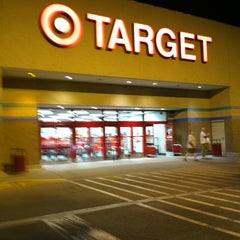 Photo taken at Target by Cathy M. on 3/28/2012
