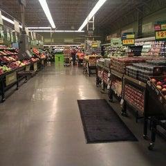 Photo taken at H-E-B by Lane S. on 2/1/2012