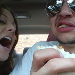 Photo taken at Taco Bueno by Shay W. on 5/12/2012