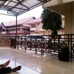 Photo taken at Dinas BMCK by BuLis  on 7/14/2012