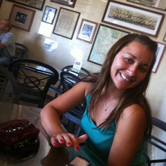 Photo taken at Nu Yalk Pizza by Christine G. on 8/26/2011