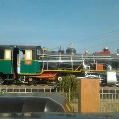 Photo taken at Panvel Railway Station by Ritesh S. on 12/15/2011